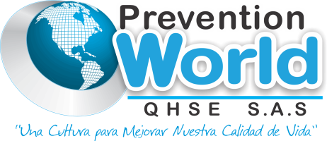 Campus Aulas Virtuales Prevention World QHSE
